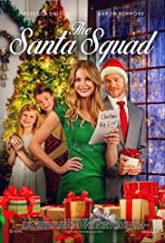 Watch Movie Santa's Squad