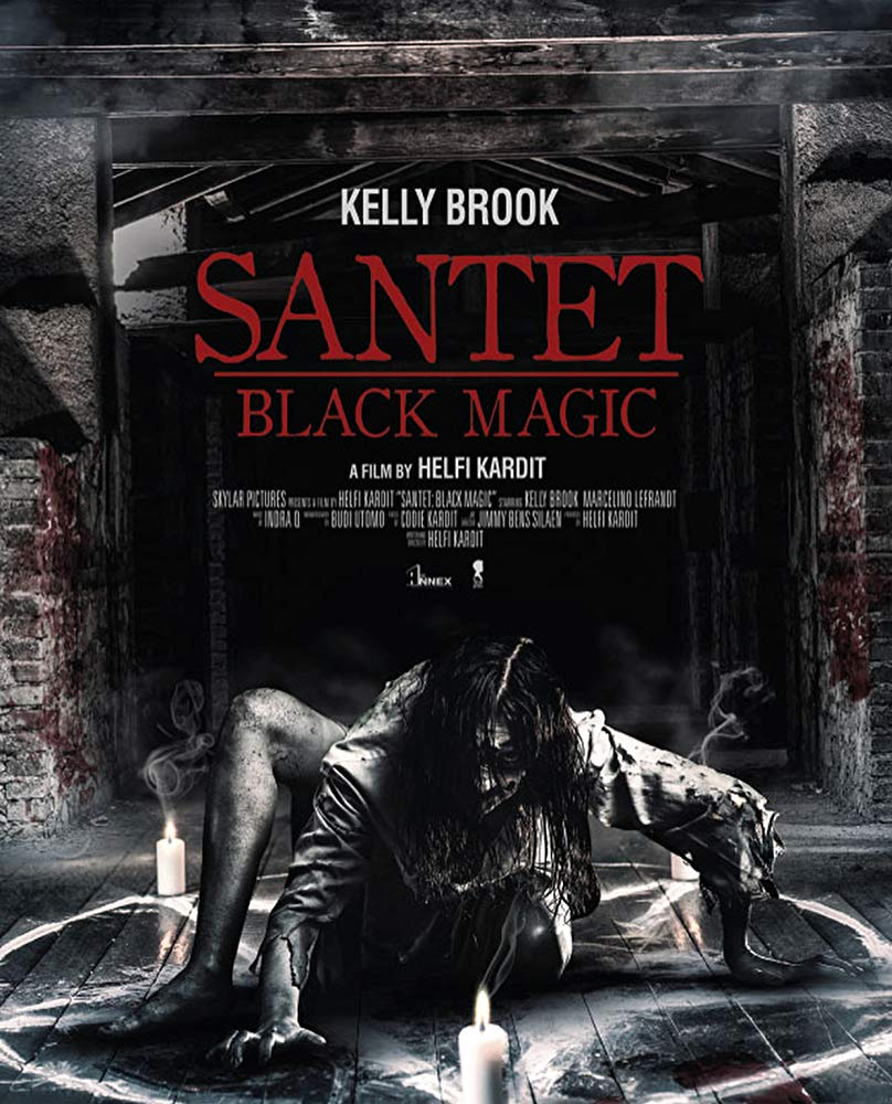 Watch Movie Santet