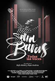 Watch Movie Sara Baras, All Her Voices