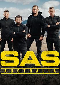 Watch Movie SAS Australia - Season 2