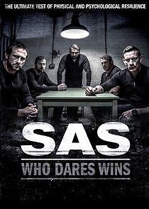 Watch Movie SAS: Who Dares Wins - Season 6
