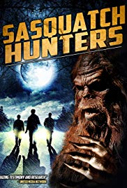 Watch Movie Sasquatch Hunters