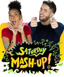 Watch Movie Saturday Mash-Up! - Season 1