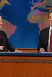 Watch Movie Saturday Night Live: Weekend Update - Season 1