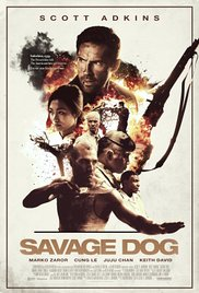 Watch Movie Savage Dog