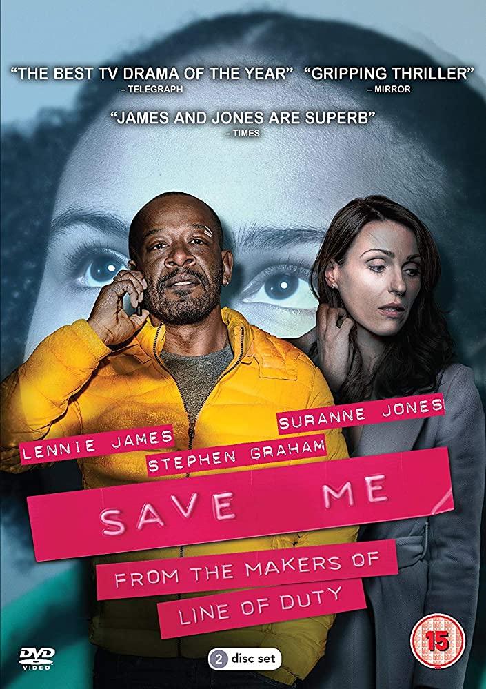 Watch Movie Save Me (2018) - Season 2