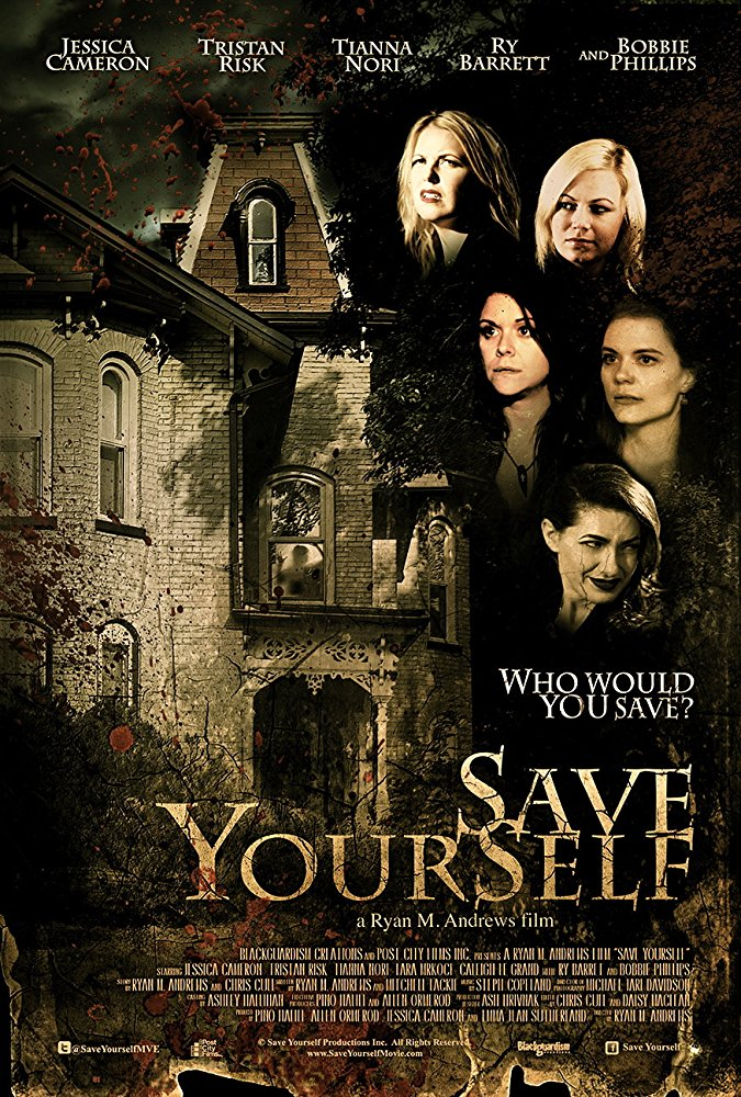 Watch Movie Save Yourself