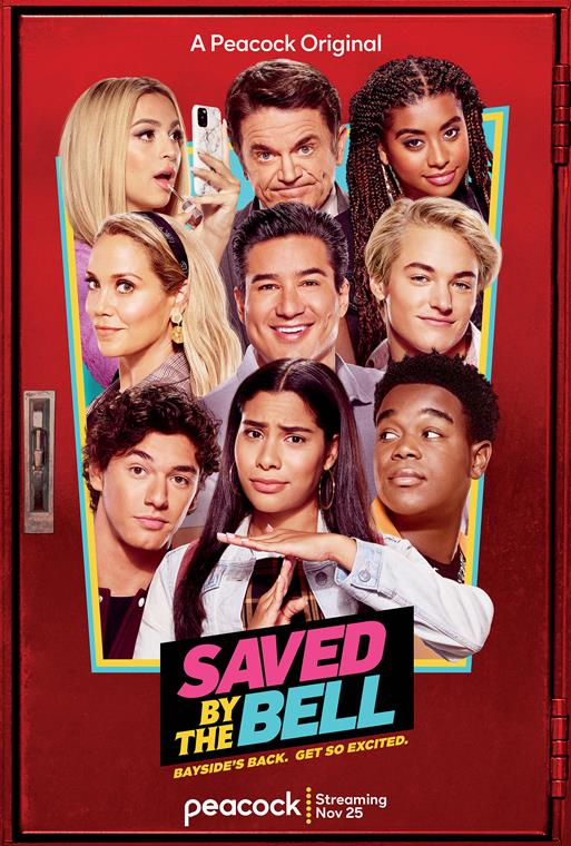 Watch Movie Saved by the Bell (2020) - Season 1