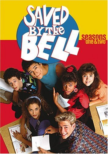 Watch Movie Saved by the Bell - Season 1