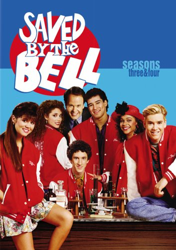 Watch Movie Saved by the Bell - Season 2