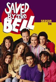 Watch Movie Saved by the Bell - Season 4