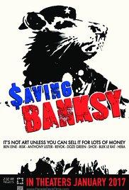 Watch Movie Saving Banksy