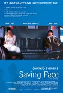 Watch Movie Saving Face