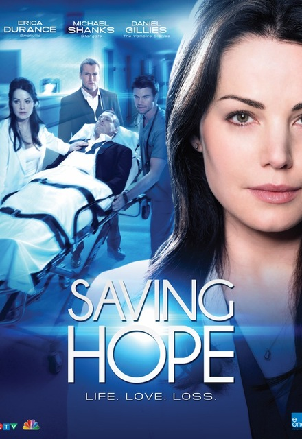 Watch Movie Saving Hope - Season 4