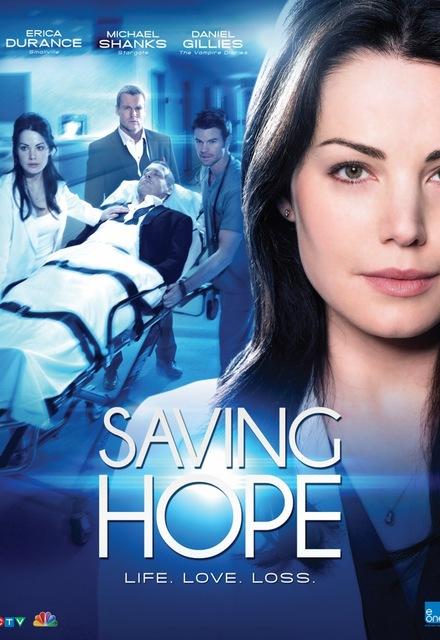 Watch Movie Saving Hope - Season 5
