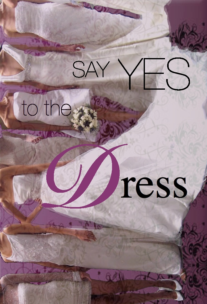 Watch Movie Say Yes to the Dress - Season 3
