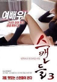 Watch Movie Scandal III