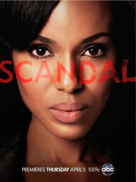 Watch Movie Scandal - Season 1