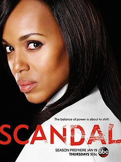 Watch Movie Scandal - Season 6