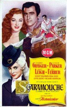 Watch Movie Scaramouche