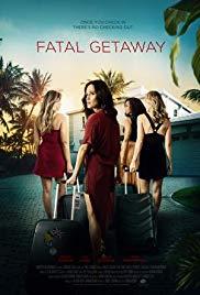 Watch Movie Scare BNB (Fatal Getaway)