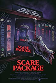 Watch Movie Scare Package