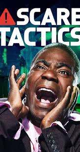 Watch Movie Scare Tactics - season 4