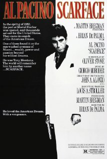 Watch Movie Scarface