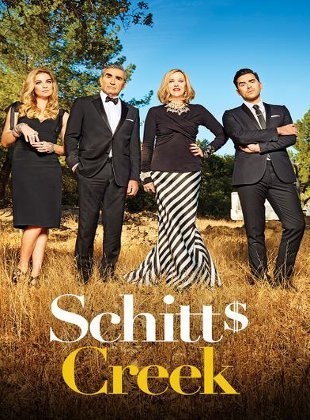 Watch Movie Schitt's Creek - Season 6