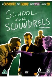 Watch Movie School for Scoundrels