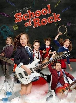 Watch Movie School of Rock - Season 2