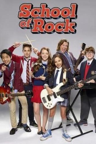 Watch Movie School of Rock - Season 3