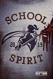 Watch Movie School Spirit