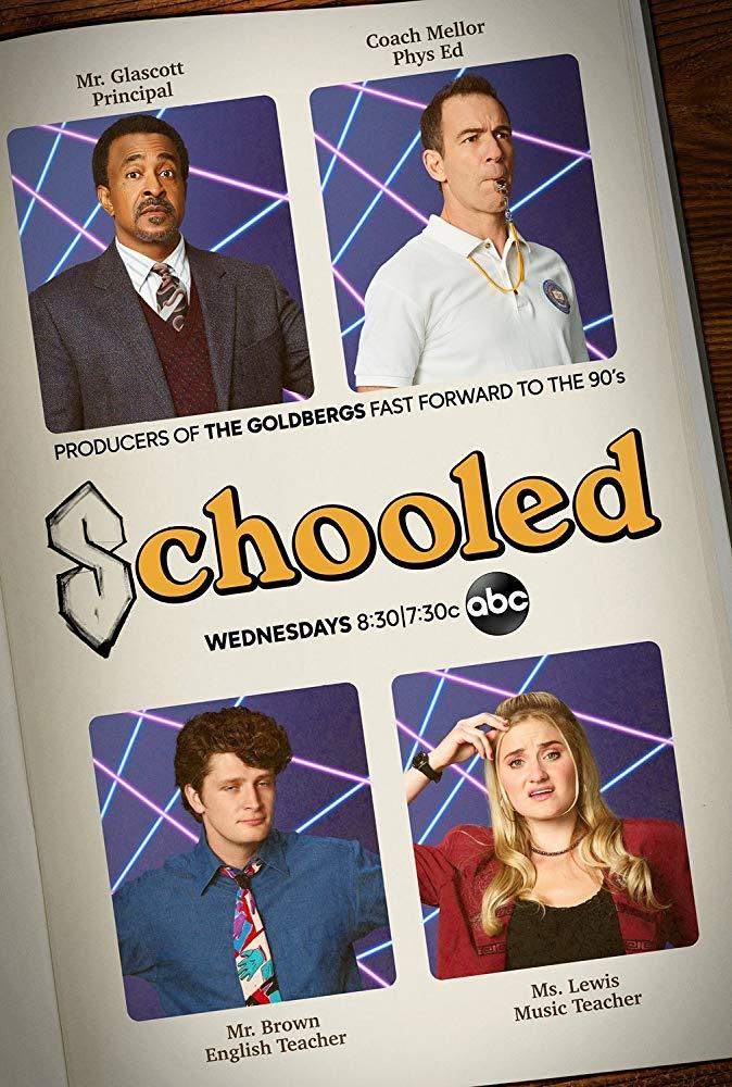 Watch Movie Schooled - Season 2