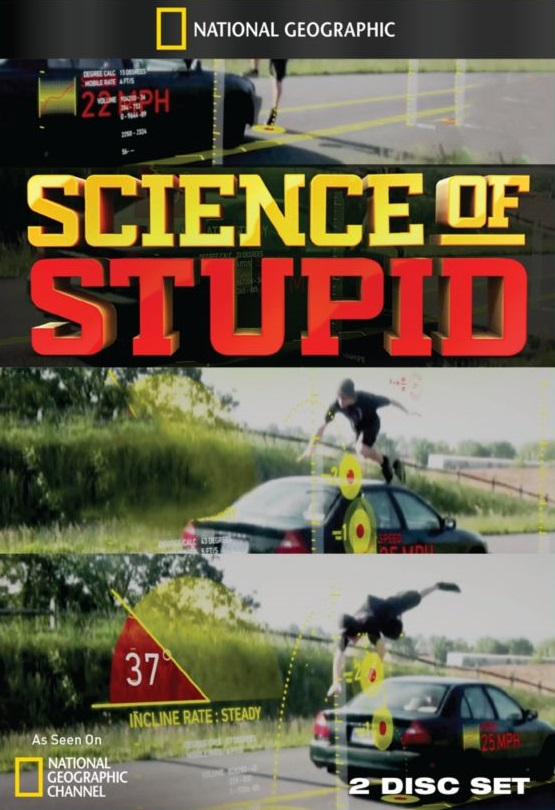 Watch Movie Science of Stupid - Season 2