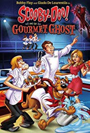 Watch Movie Scooby-Doo! and the Gourmet Ghost