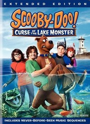 Watch Movie Scooby-Doo! Curse of the Lake Monster