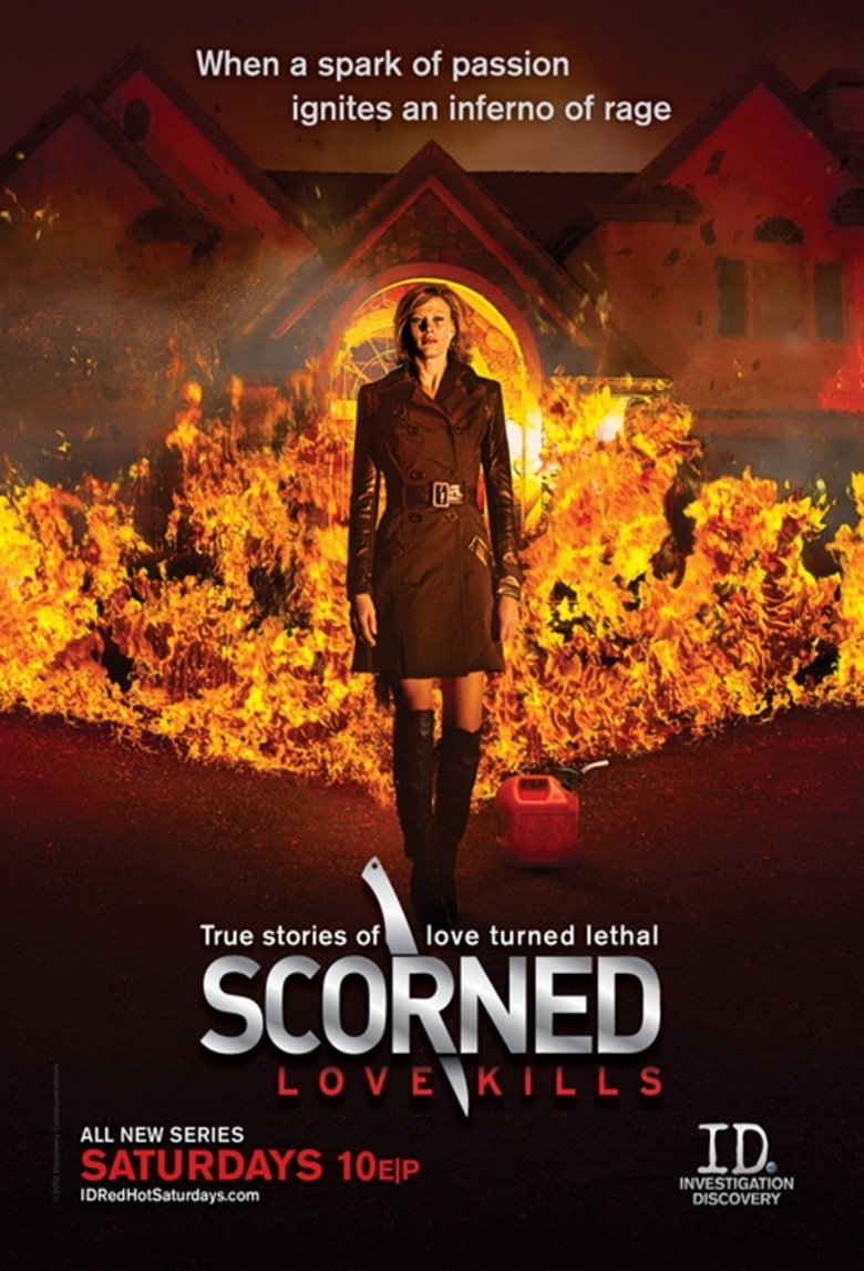 Watch Movie Scorned: Love Kills - Season 3