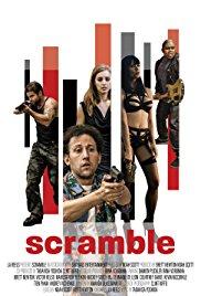 Watch Movie Scramble