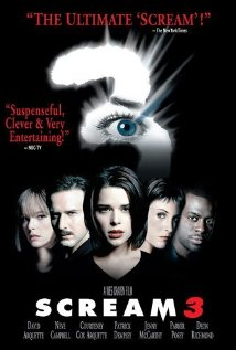 Watch Movie Scream 3