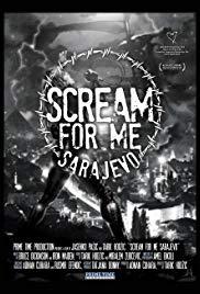 Watch Movie Scream for Me Sarajevo