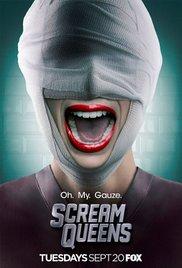 Watch Movie Scream Queens - Season 2