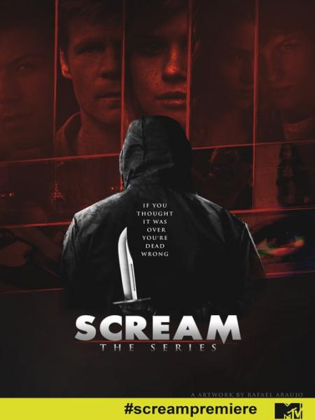 Watch Movie Scream - Season 3