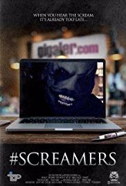Watch Movie #Screamers
