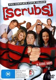 Watch Movie Scrubs - Season 4
