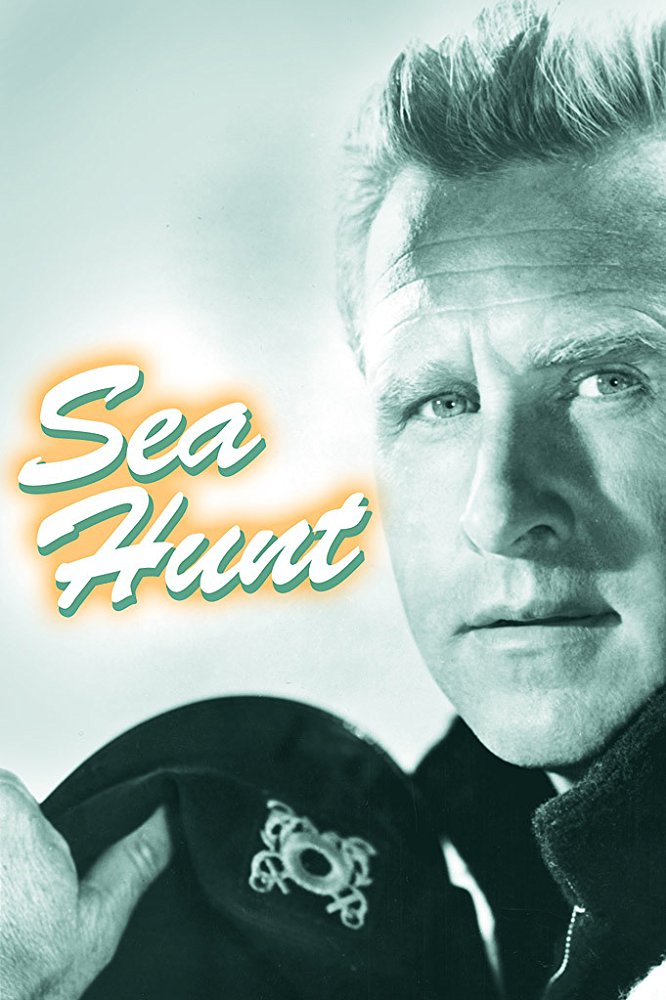 Watch Movie Sea Hunt - Season 4