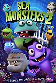 Watch Movie Sea Monsters 2
