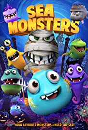 Watch Movie Sea Monsters