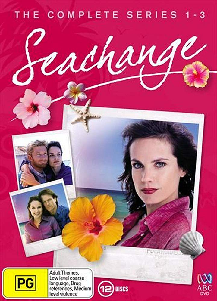 Watch Movie SeaChange - Season 3