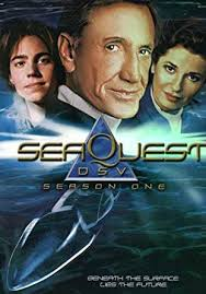 Watch Movie Seaquest DSV - Season 3
